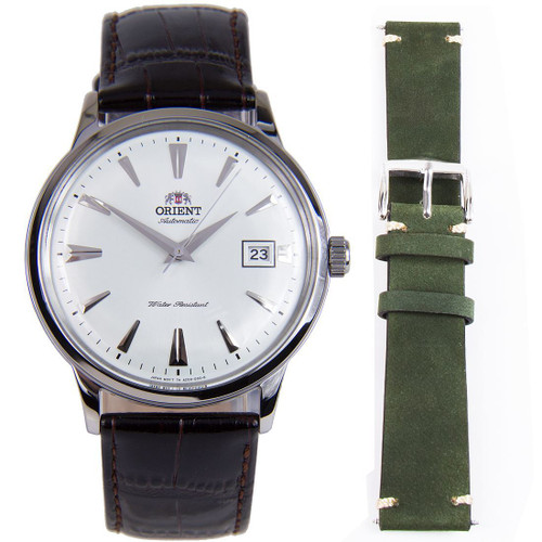 FAC00005W0 AC00005W Orient Mens Watch