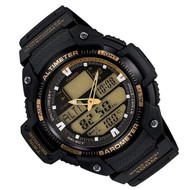 Casio SGW400H-1B2 Watch