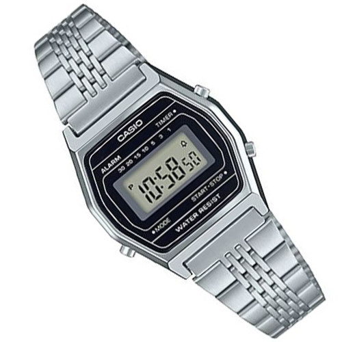 LA690WA-1 LA690WA-1D Casio Retro Watch
