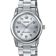 Casio Womens Watch LTP-V001D-7 LTP-V001D-7B