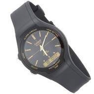 AW-90H-9E AW-90H-9EV Casio Male Alarm Sports Watch