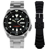 Seiko Mens Watch SKX007J1