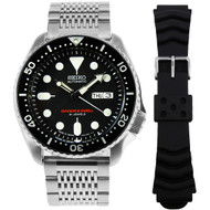 Seiko Japan Automatic Watch SKX007J
