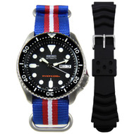 Seiko SKX007J1 Watch