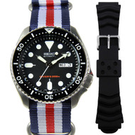 Seiko Japan Watch SKX007J1