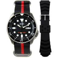 Seiko Male Watch SKX007J1