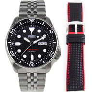 Seiko SKX007K2 Watch