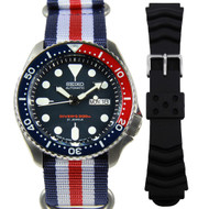 SKX009J1 Seiko Divers Watch