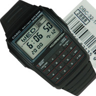 Casio DBC-32-1A Calculator Watch