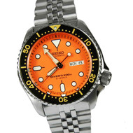 Seiko SKX011J Watch