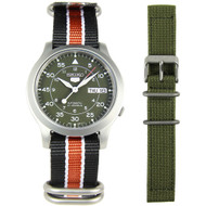 Seiko SNK805K2 Male Watch