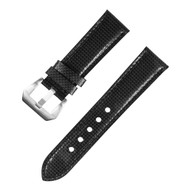20MM GENUINE LEATHER WATCH STRAP