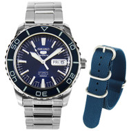 SNZH53J1 Seiko 5 Sports Watch