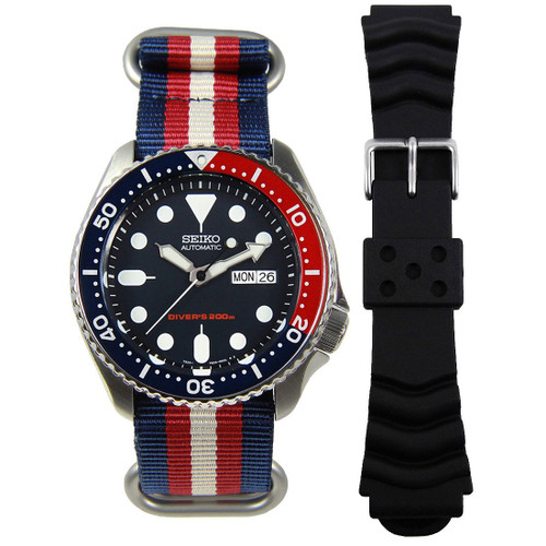 Seiko SKX009 SKX009K1 Automatic Watch