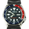 Seiko Analog Watch SKX009K1