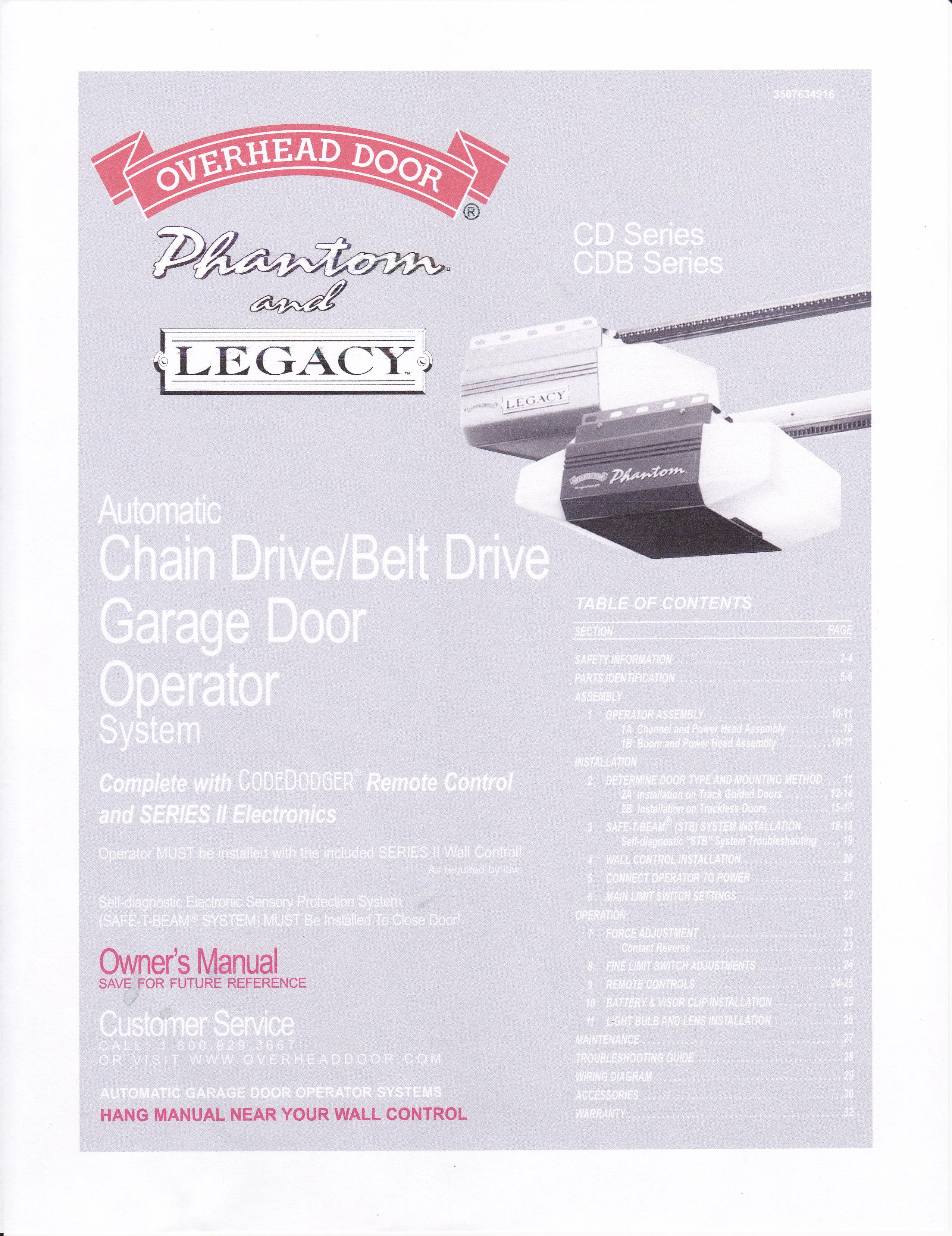 Legacy Garage Door Wiring Diagram Block And Schematic Diagrams