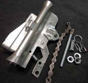 Carriage Lm Chain Overhead Door Parts Online
