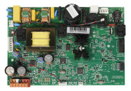 CIRCUIT BOARD - SERIES II (4042 & 4024)