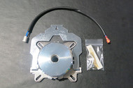BRAKE ASSEMBLY - 1/2 HP, 1 PHASE (RSX)