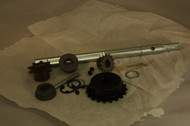 OUTPUT SHAFT KIT (RMX)