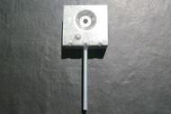 PULLEY BRACKET - 696/494/777 (C-CHANNEL)
