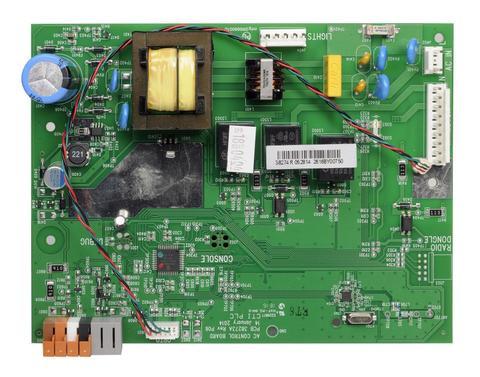 circuit board - genie (2562, 2564, 2568)