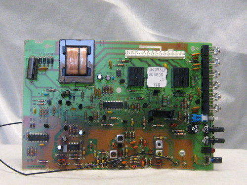 Circuit Board Python 20380s Overhead Door Parts Online