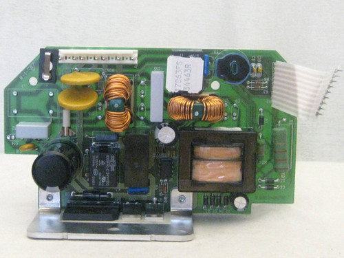 Circuit Board Motor Overdrive 36428rs Overhead Door