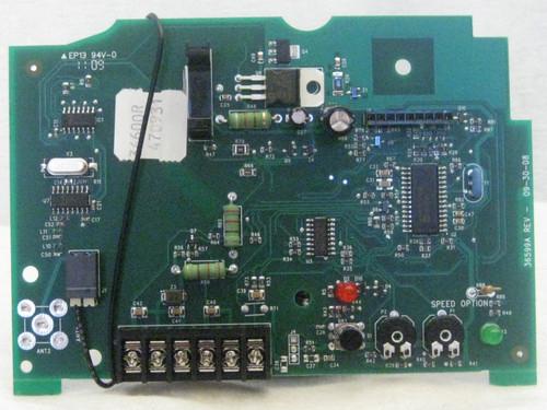 Circuit Board Controller Overdrive 36600r Overhead