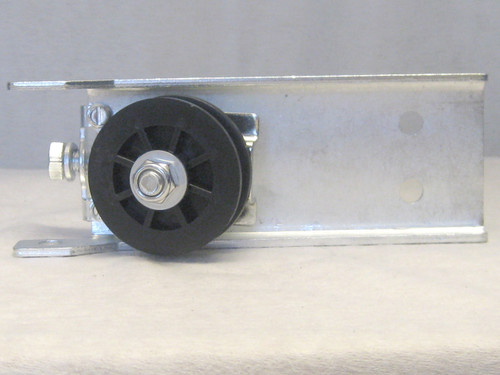 Pulley Assy Operator 1026 2026 Overhead Door Parts Online