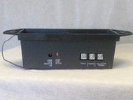 RECEIVER - CD (EXTERNAL)