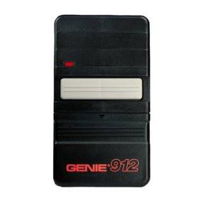 Genie Remote Control Gt912