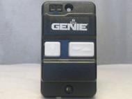 WALL CONSOLE - GENIE Series II