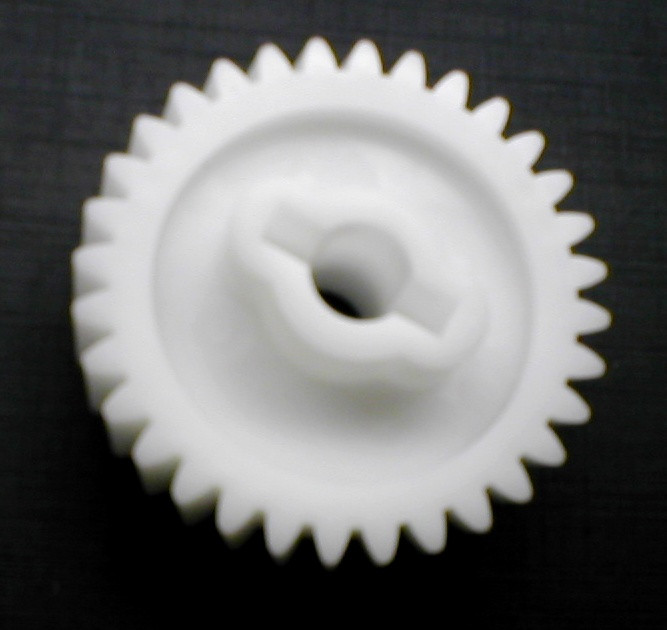 Helical Drive Gear Free Shipping Overhead Door Parts