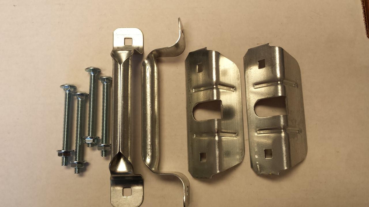 Handle Step Plate Kit Overhead Door Parts Online