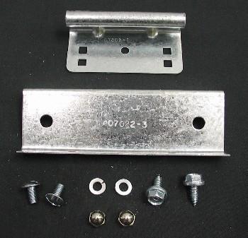 Step Plate Kit 180 Overhead Door Parts Online