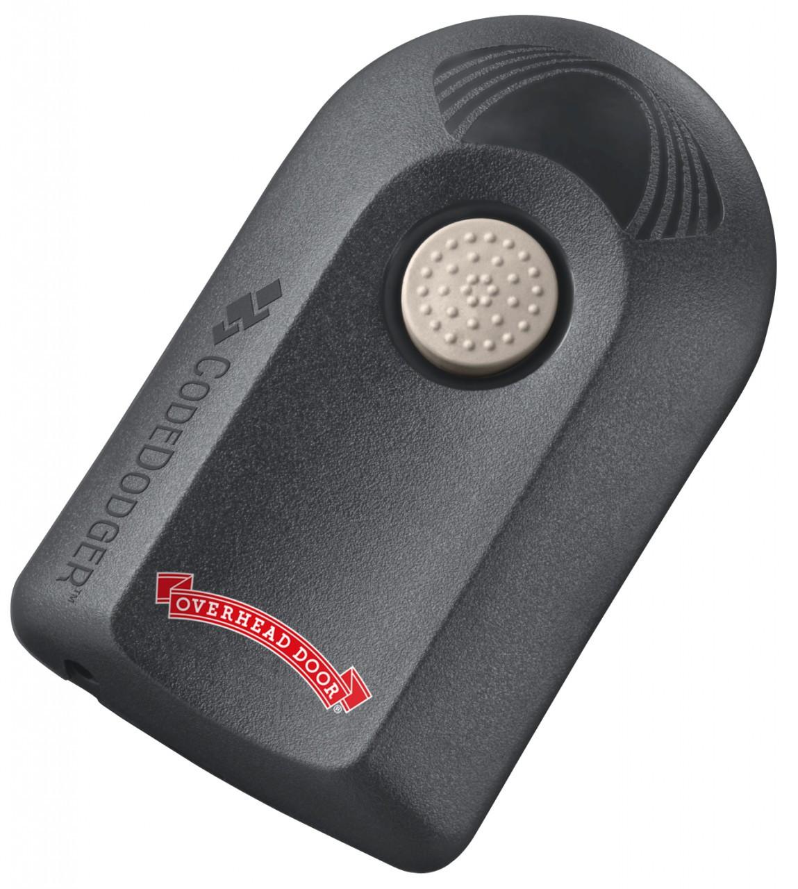 Overhead door code dodger remote control | overhead door parts online.