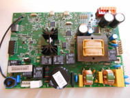 CIRCUIT BOARD - NGX, NON CONFIGURED (SERIES III)