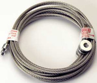 "CABLE, 110"" (PAIR)"