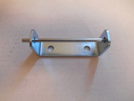 HEADER BRACKET WITH PIN