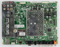 Sanyo 1AA4B10N24700 N8TE Main Board for DP55360