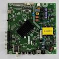Hisense 186317 / 186313 Main Board / Power Supply for 40H5B