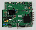 Vizio Main Board/Power Supply for D43FX-F4 (LTMUVNMU Serial)