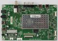 Sharp XFCB0QK010021X (715G7228-M01-000-004K) Main Board for LC-43LB371U