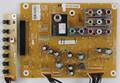 Sanyo 1LG4B10Y104AA Z6WS Analog Board for DP50843
