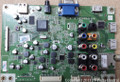 Philips A17QFMMA-001-DM Digital Main Board