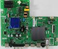 Quasar B18073800 Main Board / Power Supply for Q43FST1