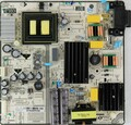 Hitachi 81-PWE055-H4C22 Power Supply / LED Board
