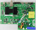 Hitachi M8-603TA02-MA200AA Main Board for 43R51