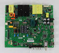 Hitachi 02-SQ253A-C005004 Main Board for 49E301